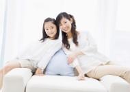 幸福母女图片(19张)