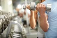健身的男士图片(10张)