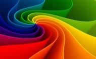 五颜六色创意背景图片(5张)