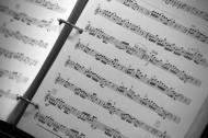 乐谱音符图片(11张)