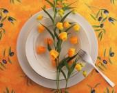 餐盘摆件图片(24张)