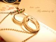 美丽的订婚戒指图片(11张)