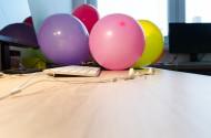 装饰用的气球图片(15张)