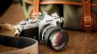 复古相机图片(17张)