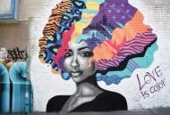 有创意的墙面艺术涂鸦图片(11张)