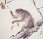 桥本关雪绘画系列一图片(20张)