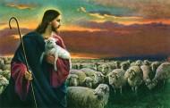基督教主题彩绘图片(15张)