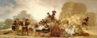 浪漫主义画家戈雅之场景系列图片(15张)