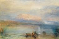 约瑟夫·马洛德·威廉·透纳绘画之风景系列图片(19张)