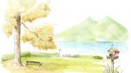 手绘插画图片(7张)