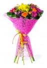 美丽的花束图片(9张)