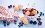 鲜嫩可口的杏子图片(22张)