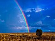 美丽的彩虹图片(11张)