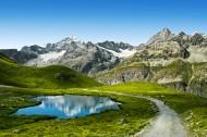 高山景色图片(13张)