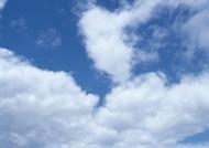 蓝天白云图片(20张)