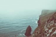 海岸边的风景图片(15张)