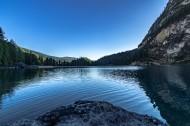 美丽的湖泊图片(10张)