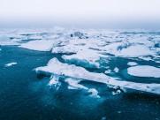 壮美的冰川图片(13张)