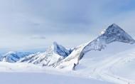 美丽雪山风景图片(7张)