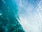 惊涛的海浪图片(21张)