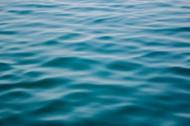 微波荡漾的海面图片(12张)