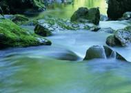 河水水流图片(12张)