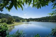 风景秀丽的湖泊图片(14张)