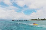 壮阔的大海风景图片(10张)