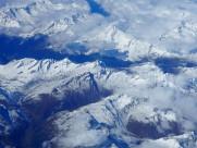 巍峨的雪山图片(13张)