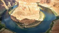 美国亚利桑那州马蹄湾图片(11张)