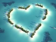 绝美岛屿风景图片(23张)