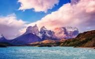 美丽的山脉图片(11张)