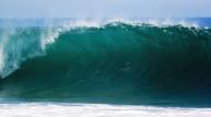 大海上的风浪图片(15张)