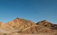 丹霞地貌风景图片(8张)