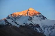 世界最高峰的珠穆朗玛峰图片(15张)