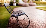 公园长椅图片(33张)