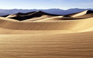 唯美沙漠风景图片(5张)