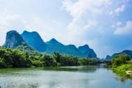 山川湖泊景色图片(11张)