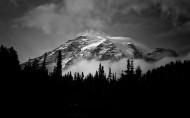 巍峨的雪山图片(10张)