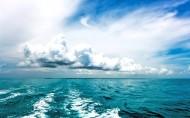 蓝色的大海图片(5张)