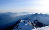 唯美的雪景图片(12张)