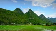 田园风景图片(5张)