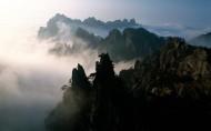 中国山川瀑布自然风景图片(28张)