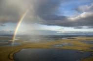 绚丽的彩虹图片(16张)