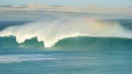 大海海浪浪花图片(15张)