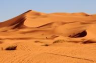 沙漠自然风景图片(15张)