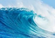 海浪翻腾图片(12张)