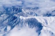 美丽的雪山图片(13张)