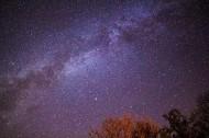 繁星点点的夜空图片(13张)