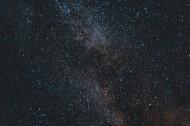美丽梦幻的星空图片(10张)
